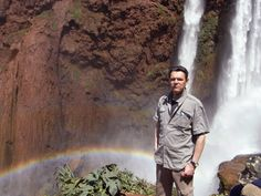 Ouzoud Waterfall Morocco
