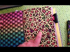 Le mie midori handmade - YouTube