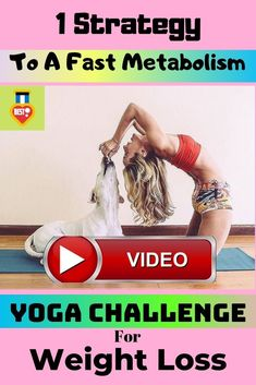 Can I Trust Yoga for Weight Loss? This beginner weight loss yoga workout perfect. Can I Trust Yoga for Weight Loss? This beginner weight loss yoga workout perfect for plus size women. This easy yoga Weight Loss Help, Yoga For Weight Loss, Weight Loss Challenge, Yoga Challenge, Losing Weight Tips, Best Weight Loss, How To Lose Weight Fast, Yoga Fitness, Health Fitness