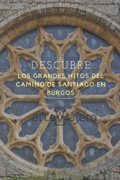 #caminodesantiago #caminofrances #ruta #tour #roadtrip #viaje #romanico #gotico #burgos #castillayleon #españa #spain #arte #art #historiadelarte #arthistory #artoftheday #visitspain #turismoespaña #cheminsaintjacques #medieval #edadmedia #viajar #arteviajero #turismo Medieval, Travel, Experiment, Middle Ages, Camino De Santiago, Paths, Tourism, Viajes, Historia