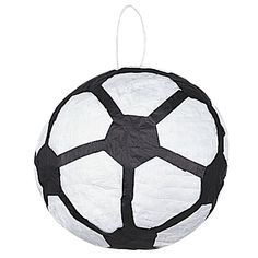 Piñata in Form eines Fußballs! #EM2016 #Fußball