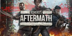 Mádor gamer: Romeros's Aftermath