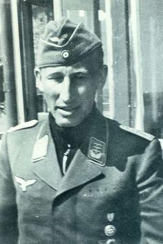 Heydrich in his Luftwaffe uniform