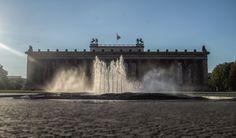 Niagara Falls, Berlin, Waterfall, Nature, Travel, Outdoor, Outdoors, Naturaleza, Viajes
