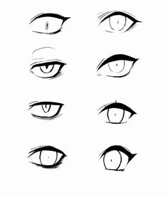 Cartoon Drawing Tips Cute Eyes Drawing, Realistic Eye Drawing, Furry Drawing, Anime Eyes Drawing, Mouth Drawing, Drawing Hands, Eye Drawing Tutorials, Drawing Tips, Learn Drawing