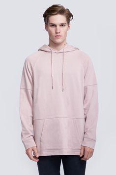 Buy Kane Hoodie - Pink