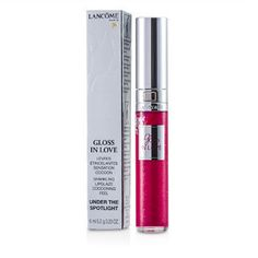 Buy Lancome 6ml Gloss In Love Lip Gloss # 385 Under The Spotlight Free delivey…