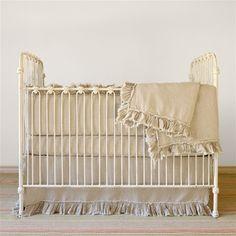 COMES IN GRAY!!! Matteo Baby Bedding Tat Crib Set