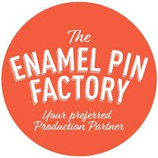 the enamel pin factory logo - Buscar con Google Enamel, Logo, Search, Google, Vitreous Enamel, Logos, Searching, Enamels, Tooth Enamel