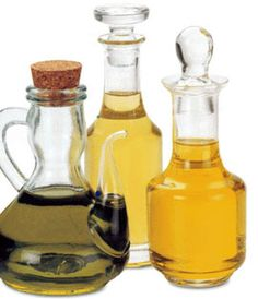 Cleansing Oils by Skin Type, for the Oil Cleansing Method - oils for Mature skin as well