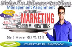 #Help_in_Dissertation is a remarkable academic portal that offers #Marketing_Dissertation_Services. It is best to connect with the professionals who have the experience in the #similar_discipline.  Visit Here https://www.helpindissertation.co.uk/dissertation-services  Live Chat@ https://m.me/helpindissertation  For Android Application users https://play.google.com/store/apps/details?id=gkg.pro.hid.clients