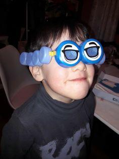Lunettes 3D Clip It, Starter Kit, Round Sunglasses, Creations, Beauty, 3d Glasses, Round Frame Sunglasses, Beauty Illustration