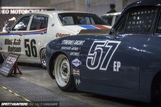 Emphasising True Patina: The Stonewall Racing356
