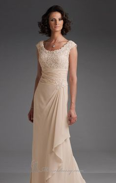 Cameron Blake 110619 Dress - MissesDressy.com
