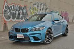 2016 BMW M2 Review: This car is everything an M car should be. See photos, full specs, video and driving impressions at AutoGuide.com