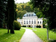 Marianske Lazne Prague Czech, Czech Republic, Where To Go, Travel Tips, Mansions, House Styles, Bohemia, Europe, House