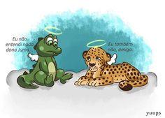 Deus quer que ajudemos aos Animais.