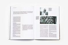 Magazine Layout Inspiration 39 mooi gebruik kolommen en witruimte