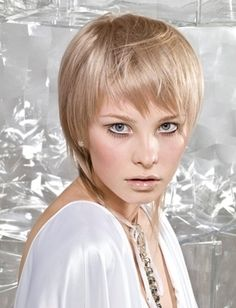 Stylish Medium Layered Haircuts