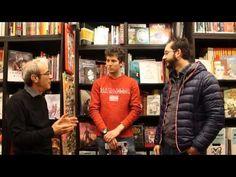 Intervista esclusiva a Michele Medda e Michele Benevento, autori di Lukas http://c4comic.it/2014/04/07/esclusiva-concorso-c4c-intervista-esclusiva-a-michele-medda-e-michele-benevento-gli-autori-di-lukas/