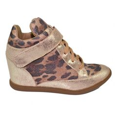 Sneaker Lilly's Closet - Ref: 478471