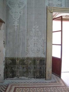 ~ photographed by Suzanne Dimma and shared in House & Home ; old, abandoned hacienda near San Miguel de Allende