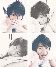 Arashi is my life