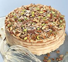 . Ukrainian Recipes, Honey Cake, Pastry And Bakery, Sugar And Spice, Fried Rice, Cabbage, Spices, Cakes, Baking