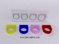 silicone resin ring mold KIM
