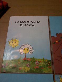 Cuento... La Margarita Blanca...