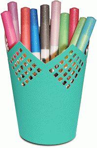 Silhouette Design Store - View Design #52065: cup: zig zag lattice edge