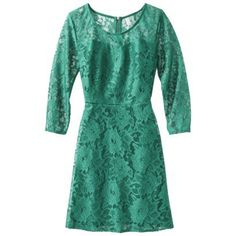 Xhilaration® Juniors Lace Sweetheart Dress - Assorted Colors
