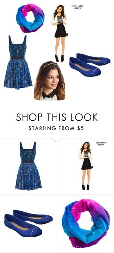 """""""2nd Concert"""" by owlaquamarine ❤ liked on Polyvore featuring Aéropostale, Merona and Charlotte Russe"""