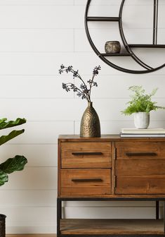 Redefine your home décor with some of our featured products. Bringing you the finest wooden and metal furniture, you will always have the right amount of space for your florals and tabletop décor. Our signature wall décor hosts a great space for small accent pieces and pictures. {Sponsored}