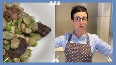Com cuinar les faves i els pèsols a la catalana? Recepta de la cuinera Carme Ruscalleda - YouTube Carme Ruscalleda, The Creator, Cooking, Videos, Youtube, Snap Peas, Salads, Dishes, Recipes