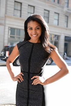 Miss America 2014 | Indian-American Beauty Nina Davuluri
