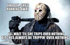 Jason knows what's up...