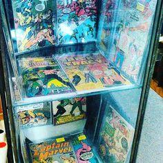 http://ift.tt/2luGrCu A few rare comics . [February 18 2017 at 12:43PM]  via Instagram   http://ift.tt/LPOyAG BUY  TRADE  SELL - Books Comics Toys Movies Magazines & Ephemera. #UsedBooks #LongBeach #ComicBooks #BixbyKnolls #Read