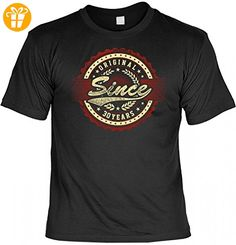 T-Shirt Set mit Minishirt - Original since 30 years - witziges Funshirt als Geschenk zum 30. Geburtstag, Größe:XXL - T-Shirts mit Spruch | Lustige und coole T-Shirts | Funny T-Shirts (*Partner-Link)