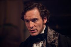Mr Rochester, the Vulcan, the Eros, the Animus