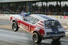 photos of wally booth pro stock Funny Car Drag Racing, Sports Car Racing, Auto Racing, Funny Cars, Ford Mustang, Rebel, Amc Gremlin, American Motors, Audi Sport