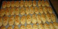 Φανταστικά Αλμυρά κουλουράκια που πετυχαίνουν πάντα Greek Quotes, Finger Foods, Pie, Bread, Healthy, Sweet, Cakes, Torte, Candy