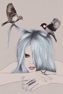 I LOVE ILLUSTRATION: Emma Zanelli