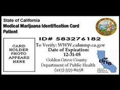 Whether Nevada recognizes out-of-state medical marijuana cards.