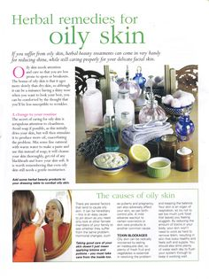 Young Living Essential Oils: Face Oily Skin   www.fb.com/HealingLotusAromatherapy