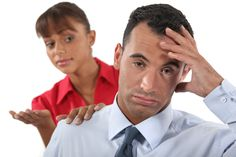 Study Shows Nagging Leads to Death   The Money Couple