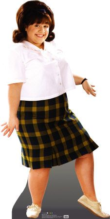 tracy turnblad costume - Google Search