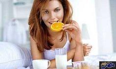 """اكتشفي الفطور الأفضل للقضاء على الوزن: """"تناولي الفطور للقضاء علىالوزن الزائد"""". هي النصيحة التي تسمعينها دوماً حول أهم منافع تناول الفطور…"""