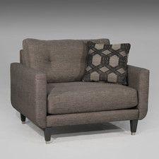 Modern Accent Chairs | AllModern