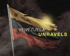 Broadhead's Blog: Venezuela - reality check